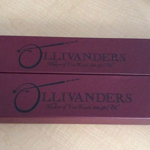 Ollivanders Wand for Harry Potter, in original box